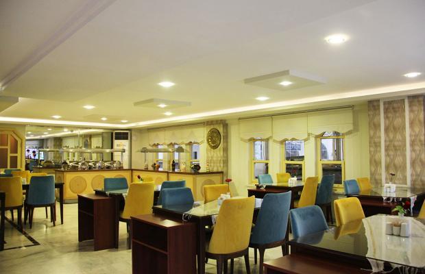 фотографии отеля Nasa Flora Hotel изображение №3
