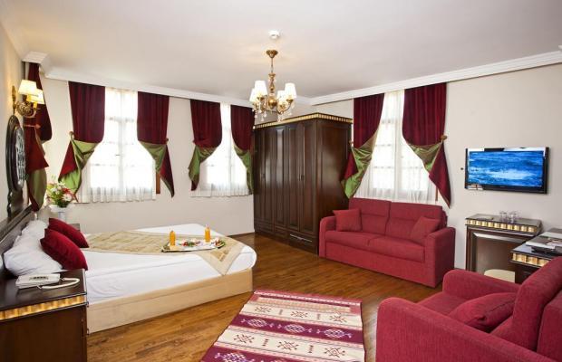 фотографии Mediterra Art Hotel изображение №24