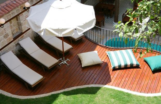фотографии Mediterra Art Hotel изображение №4