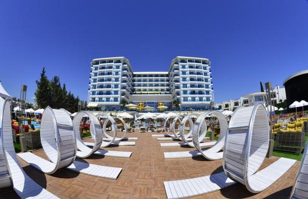 фотографии отеля Azura Deluxe Resort & Spa изображение №79
