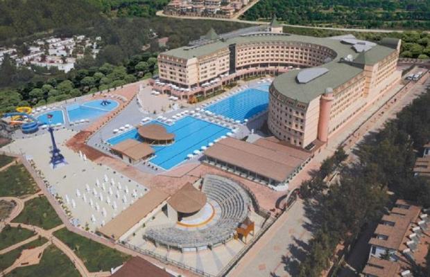 фото отеля Grand Cortez Resort & Spa изображение №1