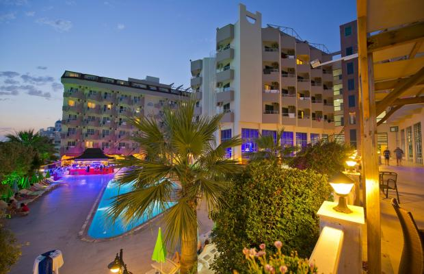 фотографии отеля Grand Sunlife изображение №23