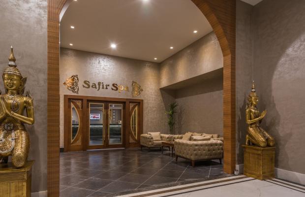 фотографии отеля Haydarpasha Palace изображение №11