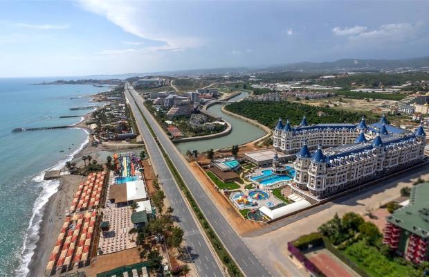 фото отеля Haydarpasha Palace изображение №1