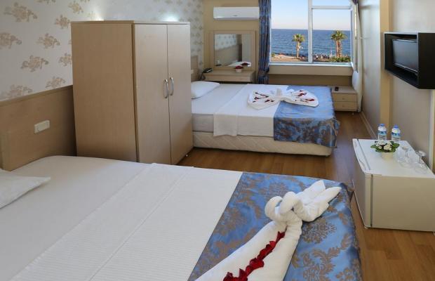 фотографии Erdem Hotel изображение №16