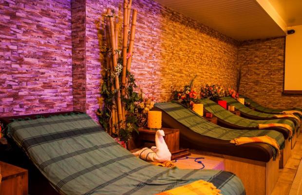 фото Oba Time Hotel изображение №2