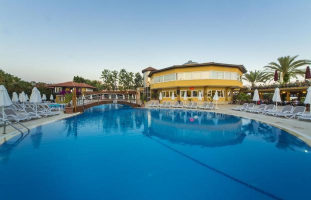 фото отеля Club Dizalya изображение №9