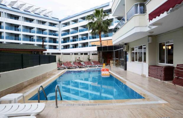 фото отеля Pekcan Hotel изображение №1