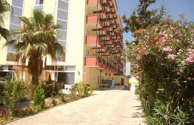 фото Klas More Beach (ex. Xeno Hotel Sugar Beach) изображение №10