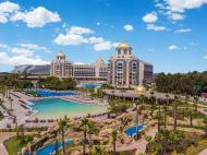Delphin BE Grand Resort (ex. Botanik Exclusive Resort Lara, Rixos Lares), 5*