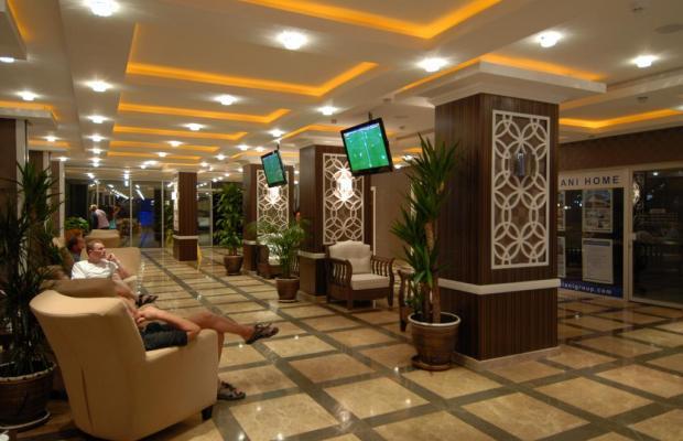 фото отеля Oba Star Hotel & Spa изображение №25