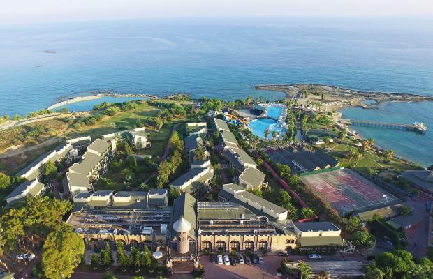 фотографии отеля OZ Hotels Incekum Beach Resort (ex. Incekum Beach Resort) изображение №3