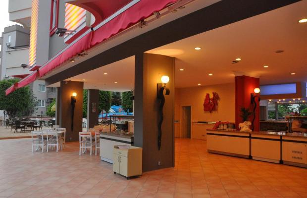 фотографии отеля Smartline Sunpark Aramis изображение №31