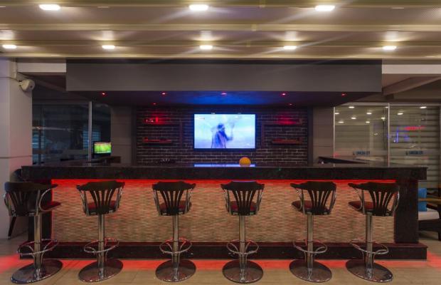 фото отеля Lonicera City изображение №13