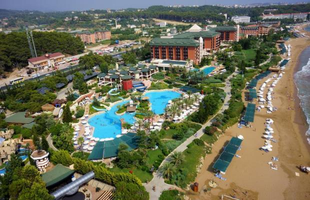 фотографии TT Hotels Pegasos Resort (ex. Suntopia Pegasos Resort) изображение №4
