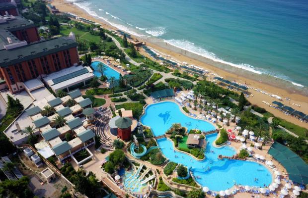 фото TT Hotels Pegasos Resort (ex. Suntopia Pegasos Resort) изображение №2