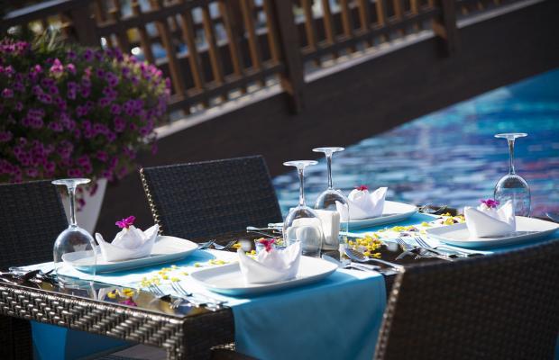 фото Quattro Beach Spa & Resort изображение №54