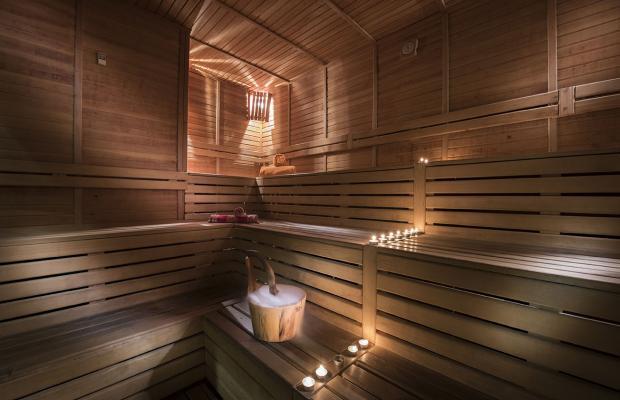 фотографии отеля Quattro Beach Spa & Resort изображение №11