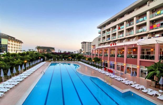 фото отеля Telatiye Resort (ex. Seal of Star) изображение №1