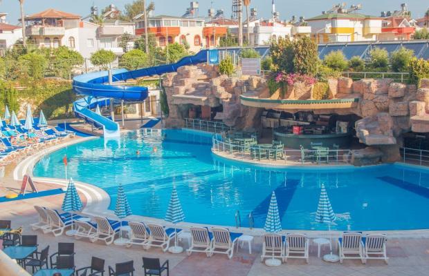 фотографии отеля Timo Resort (ex. Maksim Ottimo)  изображение №59