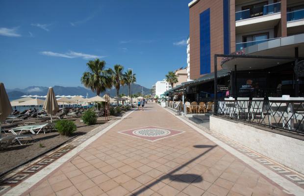 фото отеля Mehtap Beach Hotel Marmaris (ex. Mehtap) изображение №9