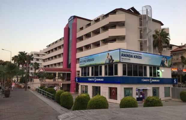 фотографии Kapmar Hotel изображение №4