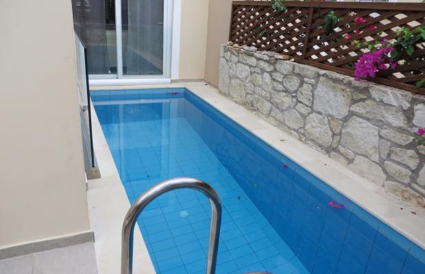 фотографии отеля Azure Beach Villas изображение №3