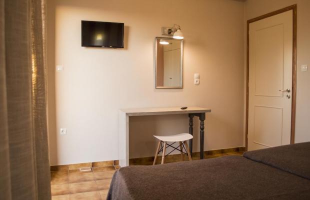 фото Nireas Hotel изображение №14