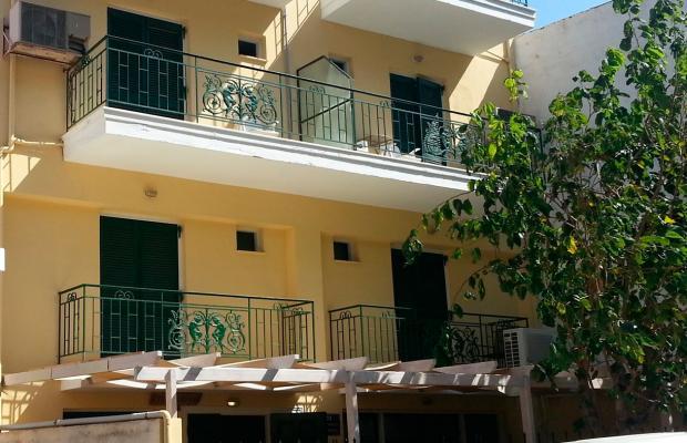 фото отеля DiMare Hotel & Apartments изображение №1