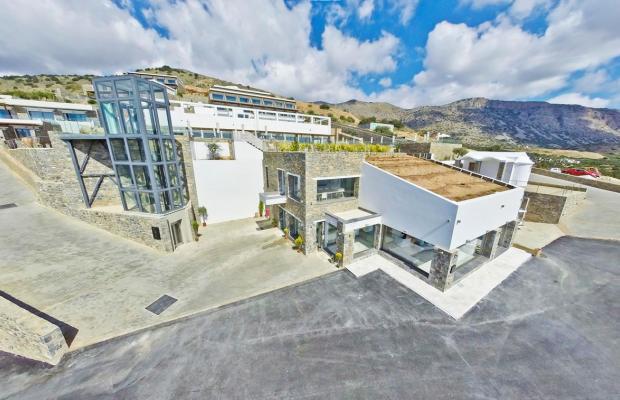 фото Royal Marmin Bay Boutique & Art Hotel (ex. Marmin Bay) изображение №42
