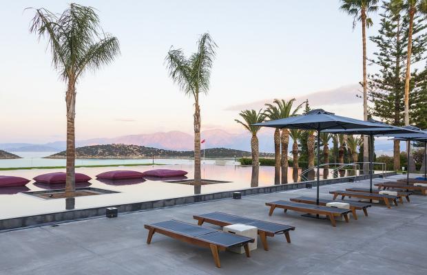 фотографии отеля Sensimar Minos Palace изображение №47