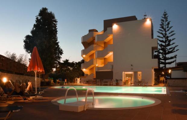 фото Hotel Hermes изображение №2