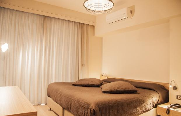 фотографии отеля Christina Apartments изображение №11