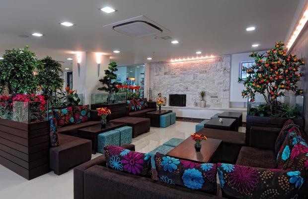 фото отеля Mistral Mare изображение №13
