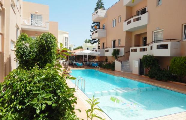 фотографии отеля Apollon изображение №11