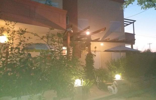 фотографии отеля Marianna Apartments изображение №3