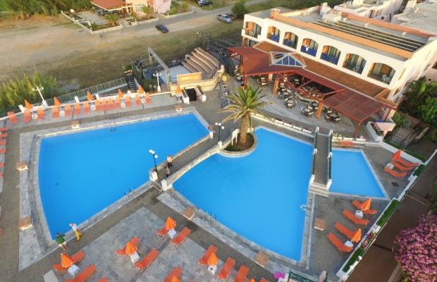 фото отеля Kournas Village Beach Hotel изображение №5