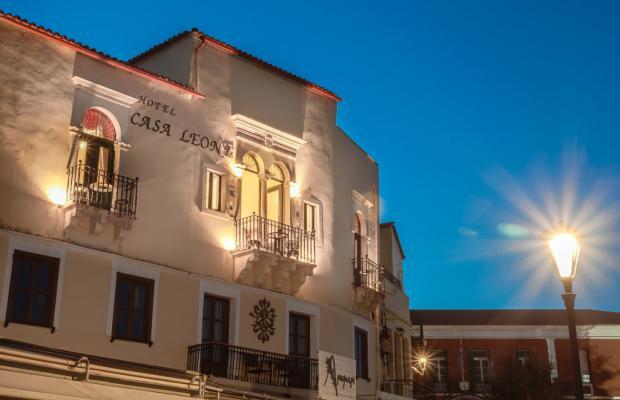 фотографии отеля Casa Leone изображение №23