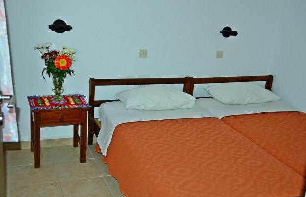 фотографии отеля Poppy Villas изображение №3