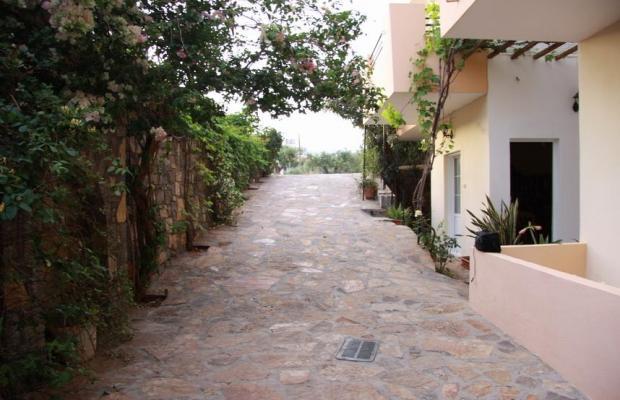 фотографии Argyro Apartments & Studios изображение №4