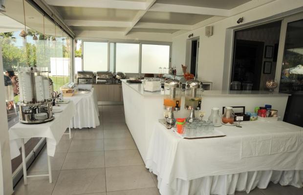 фото отеля Frixos Suites изображение №5