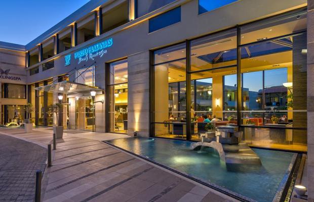 фото отеля Porto Platanias Beach Resort & Spa изображение №29