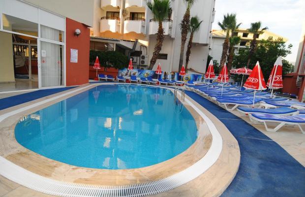 фото отеля Seren Sari изображение №1