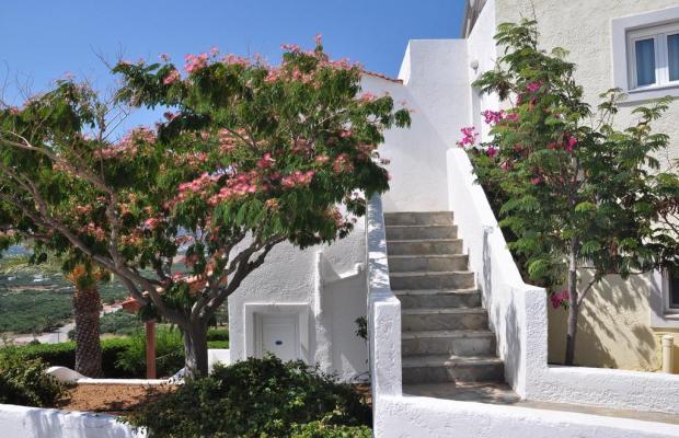 фотографии отеля Castri Village изображение №27