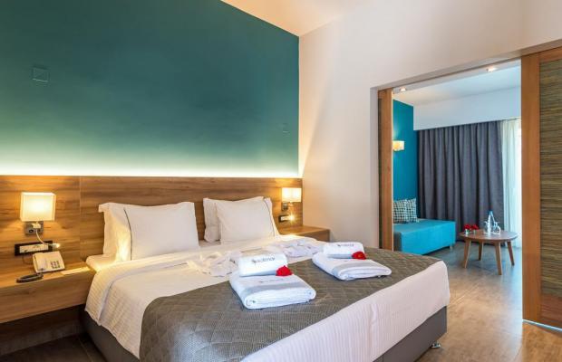 фото Solimar Aquamarine (ex. Aegean Palace Hotel) изображение №10