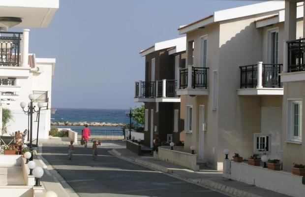 фото Philippou Beach Villas & Apartments изображение №14