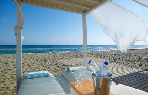 фотографии отеля Anemos Luxury Grand Resort изображение №127