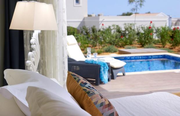 фотографии отеля Anemos Luxury Grand Resort изображение №107