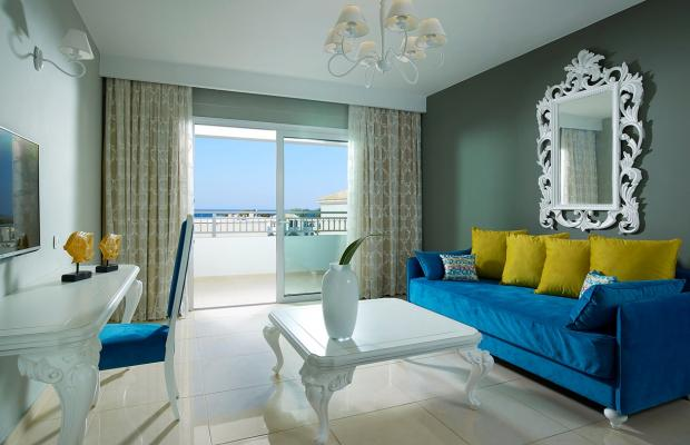 фотографии отеля Anemos Luxury Grand Resort изображение №91