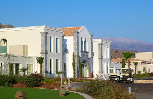 фото отеля Anemos Luxury Grand Resort изображение №77